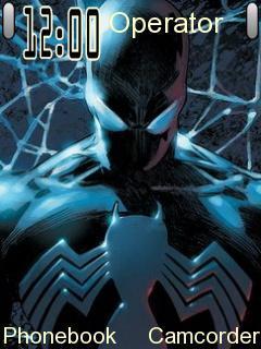 Venomvs Spider