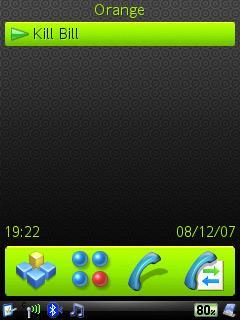 Z8 Green