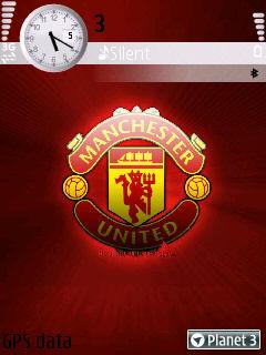 Man United 2008 Theme