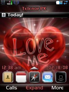 Love Me P1i