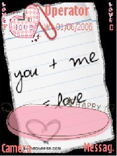 Love V3