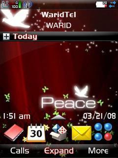Peace P1i