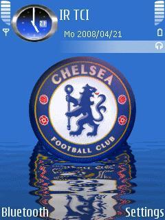Animated Chelsea