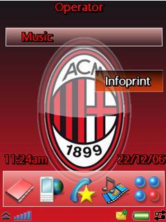 Ac Milan 3 Rd