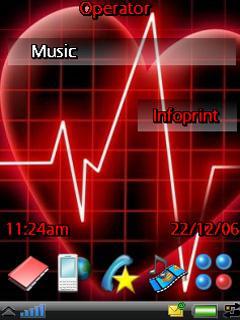 Heart Rd
