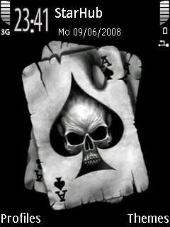 Skull Ace