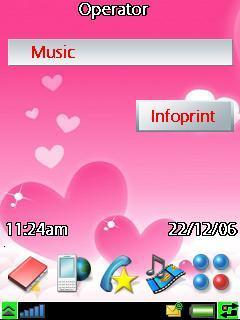 Pink Love V2