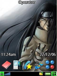 Naruto V2 Theme