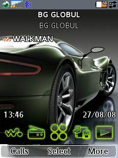 Aston Martin V10