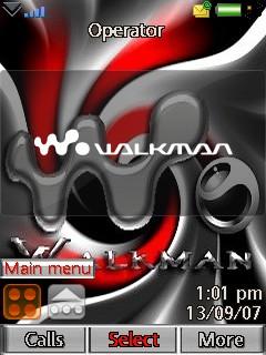 Walkman Style