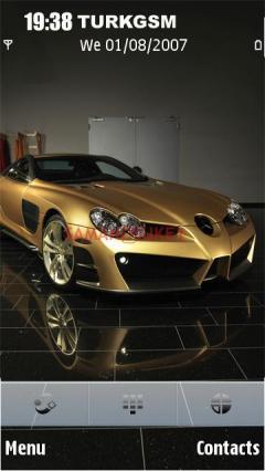Slr Gold