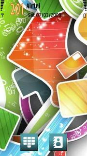 Colors 5800xm