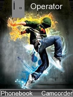 Dance V2