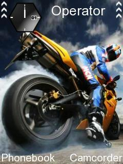 Sport Bike 2