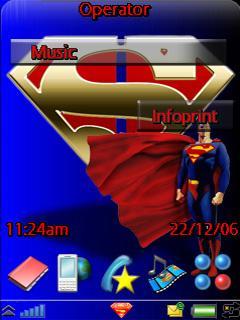Superman Rd