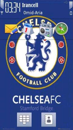 Chelsea By