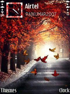 Fall N Autumn