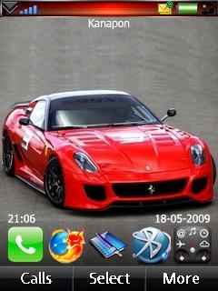 Ferrari 599xx V2