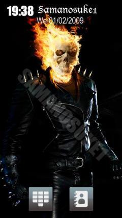 Ghost Rider