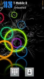 Abstract V4 Theme