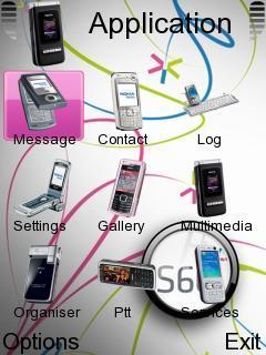 N Series Icons