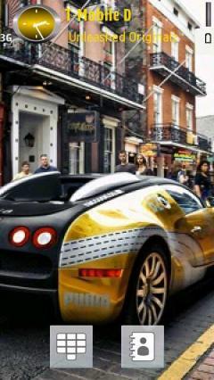 Bugatti V2