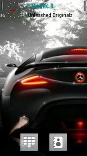 Mercedes Slr V2 Theme