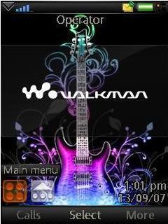 Guitar Madness