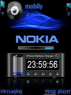 Nokia Animated