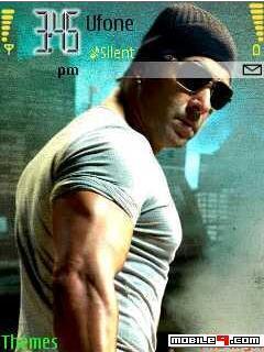 Salman Wanted