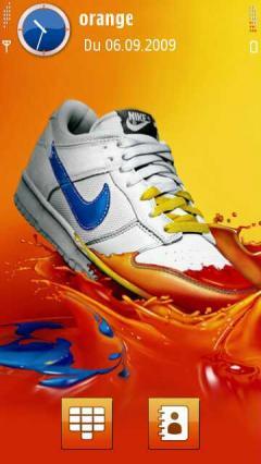Nike Blow