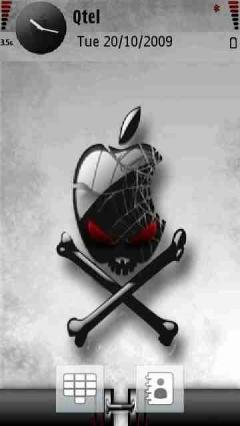 Danger Apple