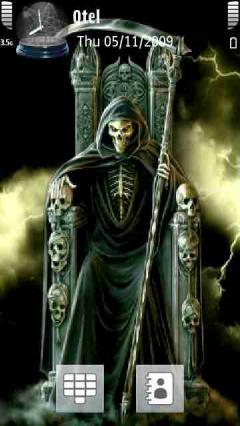 Devils King