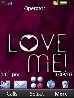 Love Me Mjgh