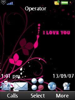 I Love U Mjgh