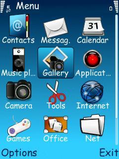 New Icon 2010