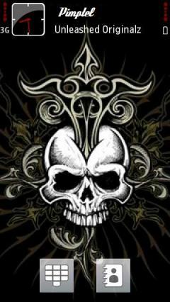 Skulls V5