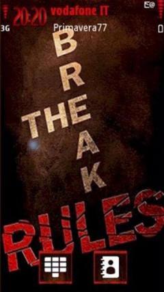 Break The Rulzz