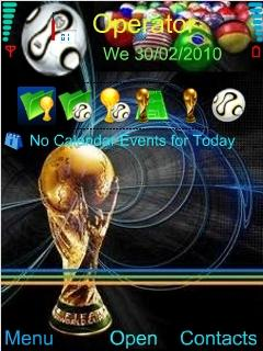 Fifa Worldcup 2010