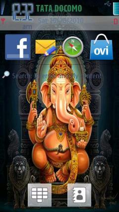 Ganesh Theme