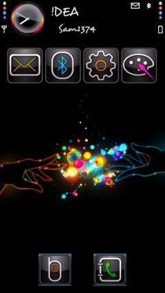 Magical Touch V5