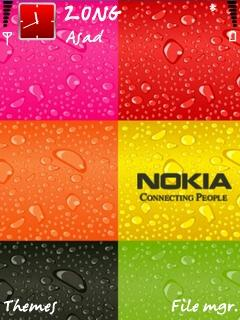 Nokia Colors