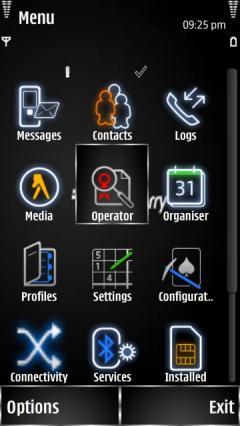 Blackberry New