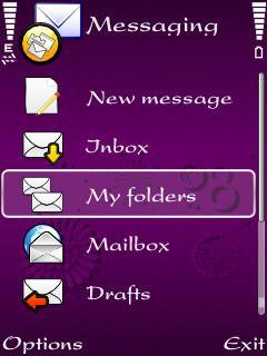 2011 Icons-purple