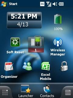 Windows Mobile V1