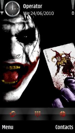 Joker By Aziz