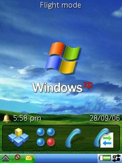 Windows Xp - V2i Theme