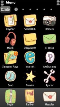 Artist Icons