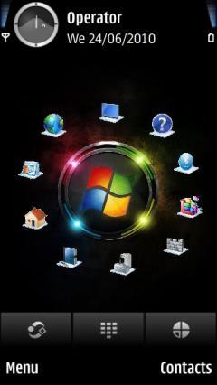 Windows 8 New