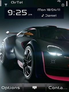 Nfs Car By Daniel
